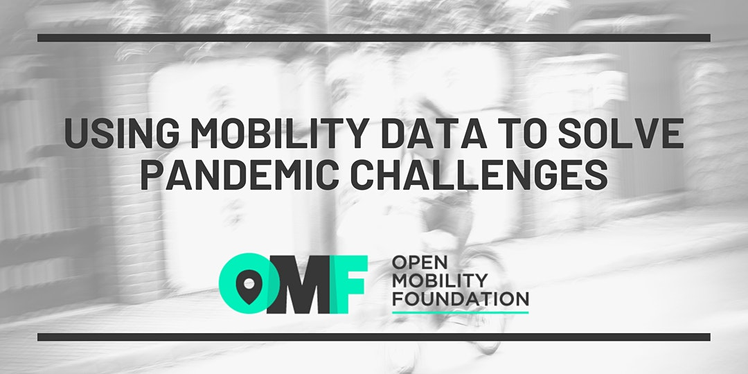 Using Mobility Data to Solve Pandemic Challenges